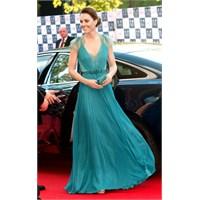 Yılın En İyi Giyinen Kadını: Kate Middleton
