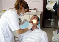 Sgk lıya Diş Müjdesi