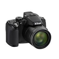 Nikon P Serisini Genişletti : P510 Ve P310