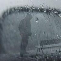 Yağmur Sesiyle Birlikte Uyumak