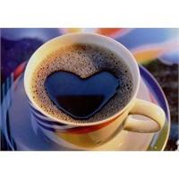 """""""Tuzlu Kahve"""" Bir Aşk Hikayesi"""