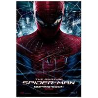 İnanılmaz Örümcek Adam'ın Afişi Yayınlandı