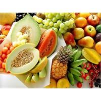 Meyve Yeme İncelikleri