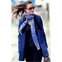 Pippa Middleton'un Manto Ve Ceketleri
