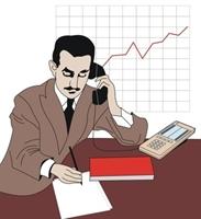 Broker Ne İş Yapar?