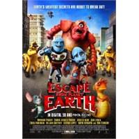 Escape From Planet Earth / Kahraman Uzaylılar