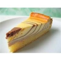 Beyaz Çikolatalı İrmikli Pasta