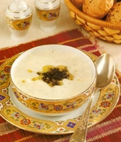 Lebeni -yoğurt Çorbası