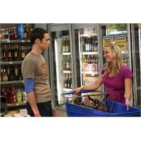 """He Big Bang Theory 6.Sezon Finali """"The Bon Voyage"""