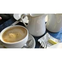 Sütlü Kahve Diş Çürütüyor!