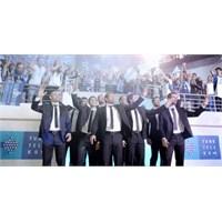 Türk Telekom Basketbol Takımı Reklam Filmi