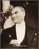 Atatürk ün Doğum Günü
