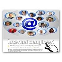 Sosyal Ağ Ve Online Satış Şirketi Zenginleri