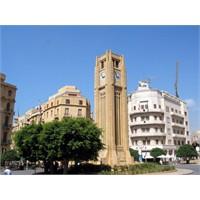 Yeniden Doğuşun Öyküsü: Beyrut