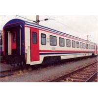 Şoförsüz Araç, Eğlenceli Yolculuk, Tren Vagonu