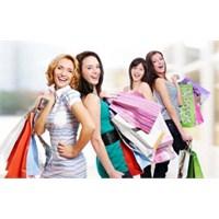 Yurt Dışından Alışveriş Yapmak