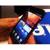 4.5 İnç Ekranlı Samsung Hercules Geliyor!