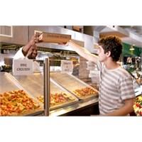 Paket Servis Restoranlarda Satışı Artırma...