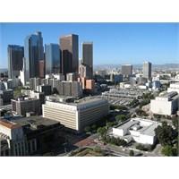 Amerikan En Güzel Şehri Los Angeles
