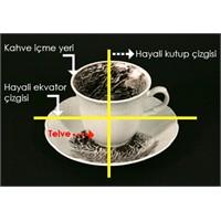 Kahve Falına Nasıl Bakılır? Usulü - Yöntemi