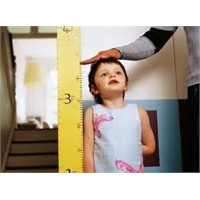 Çocuğunuzun Boyunu Uzatan Besinler