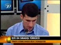 Görme Özürlü Türkücü Bilal Darbuka Şov Video İzle