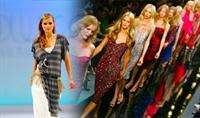 Podyumlarda Haute Couture Rüzgârı Hâlâ Esiyor