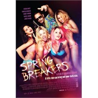 Spring Breakers : Sonsuza Kadar Bahar Tatili