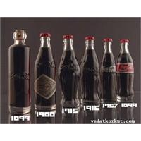 Şişe Coca Cola Tarihi