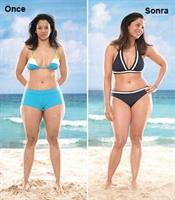 Doğru Bikiniyle Daha Zayıf Görünün