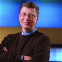 Bill Gates'ten Google'a Taş!