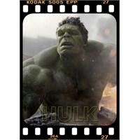 Yeni Bir Hulk, Yine Bir Hulk