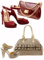 Divarese 2010 İlkbahar-yaz Ayakkabı Modası