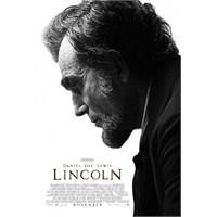 "Spielberg'in ""Lincoln""undan İlk Teaser"