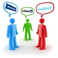 Dikkat! Sosyal Medyada Takip Ediliyorsunuz