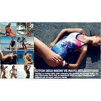 Koton 2013 Bikini Ve Mayo Koleksiyonu