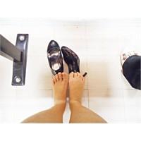 Topuklu Ayakkabılar Sağlık İçin Zararlı Mı?