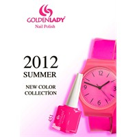 Goldenlady 2012 Summer Collection