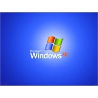 Windows Xp'ye En Sert Darbe!