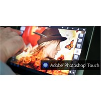 Adobe®photoshop®touch