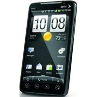 Dünyanın İlk 4g Telefonu Htc Evo 4g
