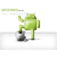 Android Yine İlk Sırada!