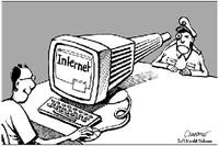 İnternette Gizli Dolaşma Nasıl Olur?
