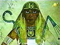 Mısırın Ölüler Kitabı