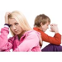 Kadının Cinsel İsteksizliği Psikolojik