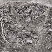 "Sohei Nishino ""Diorama Maps"" Fotoğraf Sergisi"