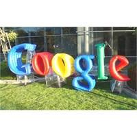 Google'dan Ramazan Sayfası