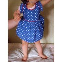 Harika Bebek Elbiseleri