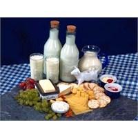 Süt Ürünlerini Saklarken Bunlara Dikkat...