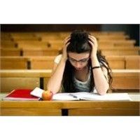 Sınav Kaygısı Nasıl Yenilir